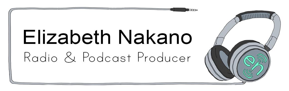 Elizabeth Nakano